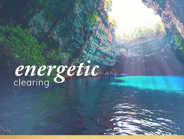 #energeticclearing