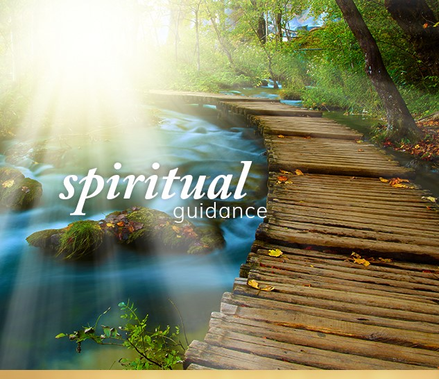 #spiritualguidance